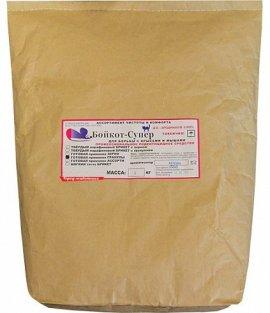 БОЙКОТ СУПЕР гранулы (бродифакум 0,005%)